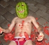 Funny Links - Watermelon Man