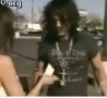 Cool Links - Criss Angel Butteryfly Trick