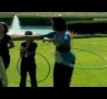 Cool Links - Michelle Obama Hula Hooping