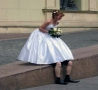 Weird Funny Pictures - Funny Wedding Picture
