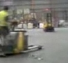 Funny Links - Forklift Showoff FAIL