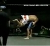 Cool Links - MMA Submission Of The Year