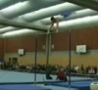 Cool Links - Gymnast Lands on Head