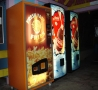 Weird Funny Pictures - French Fry Vending Machine