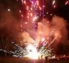 Funny Links - Public Fireworks Finale Goes Wrong