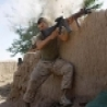 Cool Pictures - US Marine Cheats Death