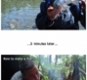 Funny Links - Typical Bear Grylls