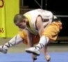 Cool Links - Shaolin Monk Balances On 2 Fingers