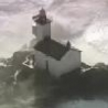 Cool Links - Lighthouse In Waves