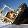 Cool Pictures - Abandoned Frozen Ships