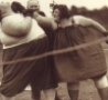 Funny Links - Fat People Boxing