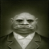 Weird Funny Pictures - Creepy Portraits