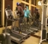 Funny Links - Pogo Stick Vs Treadmill