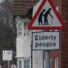 Funny Links - Old People crossing