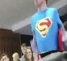 Funny Links - Superman Prank Fail
