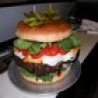 Cool Pictures - Really Big Burger