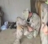 Funny Links - Soldier Surprise Wake Up