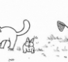 Cool Links - Happy Easter from Simon's Cat