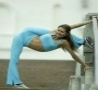 Cool Links - Super Limber Babe