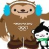 Weird Funny Pictures - Vancouver 2010 Mascots