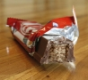 Cool Pictures - Jesus Appears on a Kit-Kat