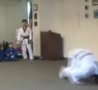 Funny Links - Grand Master Taekwondo Fail