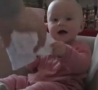 Funny Links - Tearing Paper Makes Baby Laugh