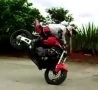 Cool Links - Nose Wheelie To 180!!!