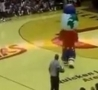 Funny Links - Mascot Destroys Ref