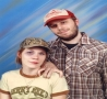 Weird Funny Pictures - Redneck Couple