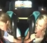 Funny Links - Girl Freaks On Ride