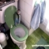Funny Links - Toilet Cover Prank