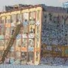 Cool Pictures - Graffitti Covered Building