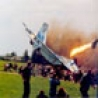 Cool Pictures - Airshow Jet Crash