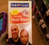 Cool Pictures - Funny Picture-Head Wipes