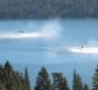 Cool Links - Helicopters Take A Dip In Lake Tahoe