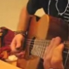 Cool Links - Pirates of Caribbean on Guitar