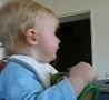 Funny Links - Baby Evil Genius Laugh