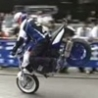 Cool Links -  Extreme Motorbike Stunts