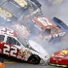 Cool Pictures - Nascar Crashes