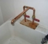 Cool Links - Homemade Faucet