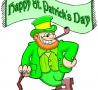 St. Patricks Day - A St. Paddy's Greeting For U