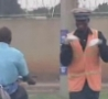 Cool Links -  Dancing Traffic Cop