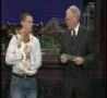 Funny Links - Letterman-Stupid Pet Trick