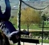 Funny Links - Zip Line FAIL