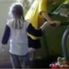 Funny Links - Little Girl versus Treadmill