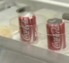 Cool Links - Coke Cans in Acid and Base