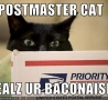 Funny Pictures - Baconaise Has Arrived