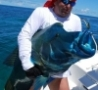 Cool Links - I Caught A Blue Fish