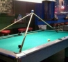 Cool Pictures - Billiard Pyramid Trick